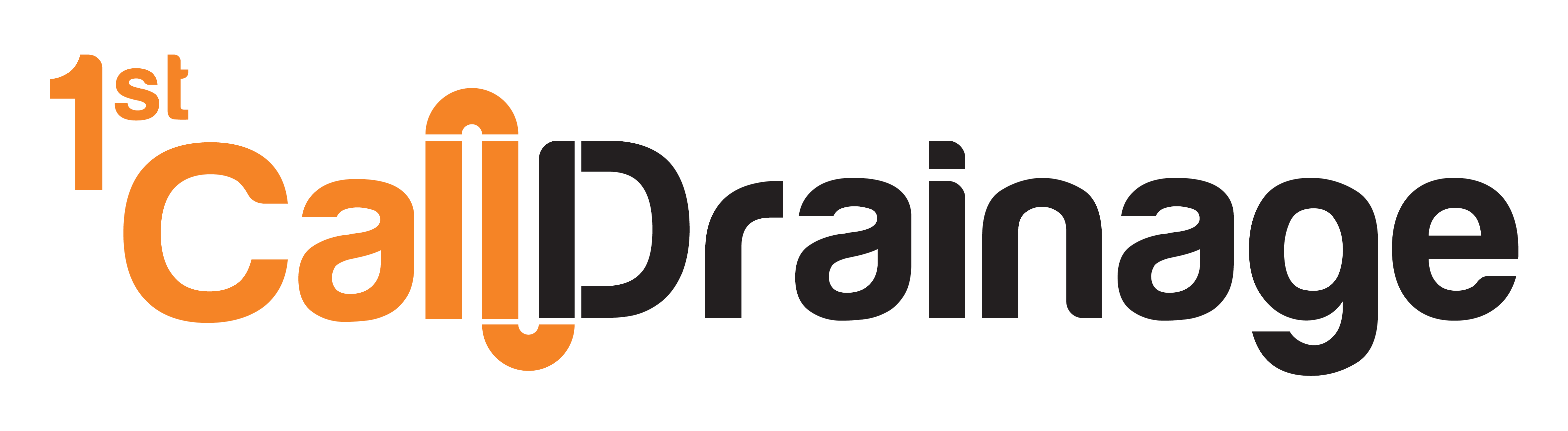 Logo of 1st Call Drainage Drain And Sewer Clearance In Cramlington, Northumberland