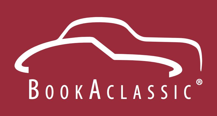Logo of BookAclassic Cambridge