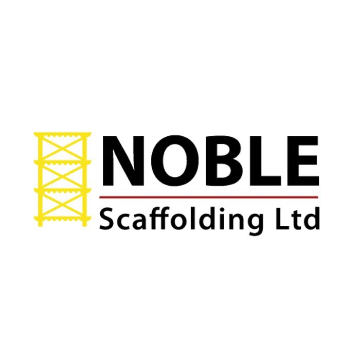 Logo of Noble Scaffolding Ltd