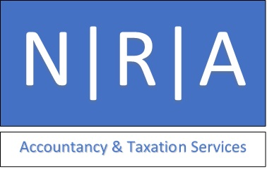 Logo of NRA Accountancy Taxation Services