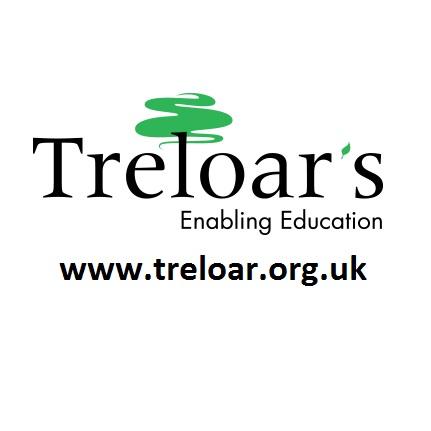 Logo of Treloar's Special Education School In Alton, Hampshire