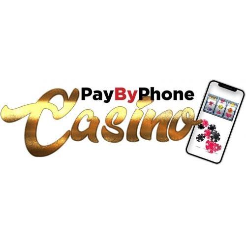 Logo of PayByPhoneCasino.uk Casinos In Leeds, West Yorkshire