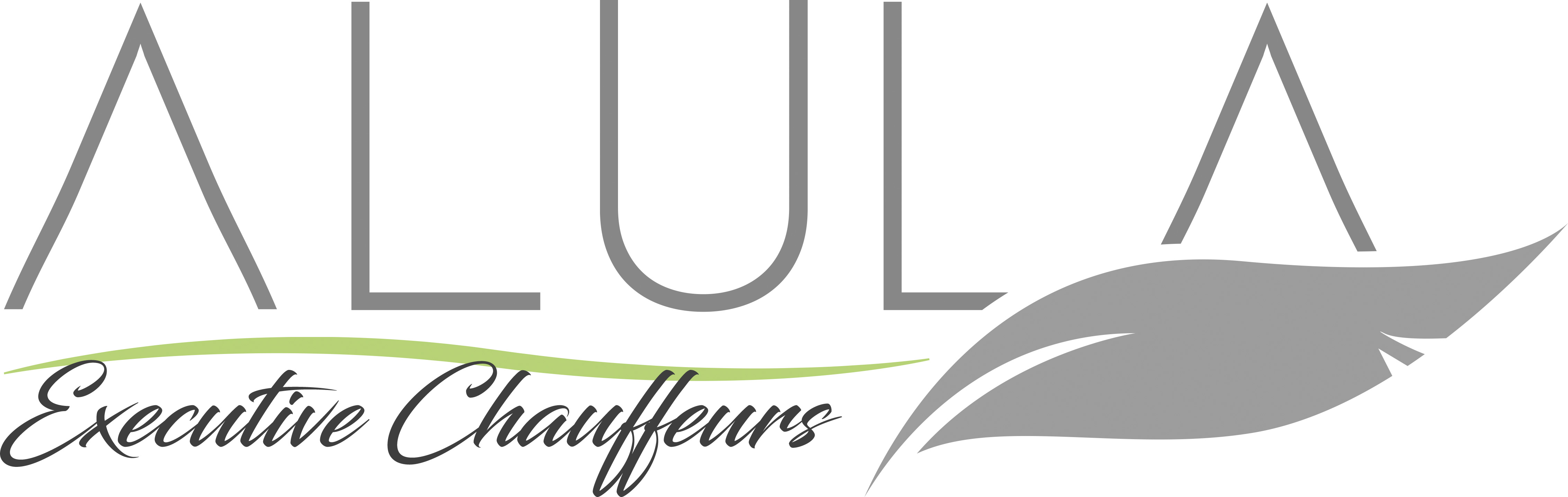 Logo of ALULA Executive Chauffeurs