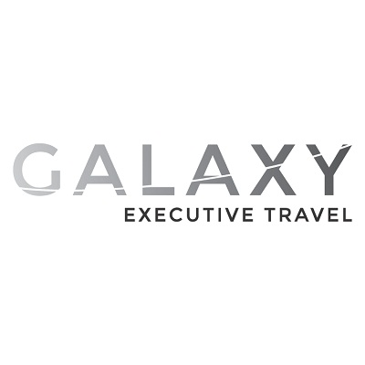 Logo of Galaxy Executive Travel
