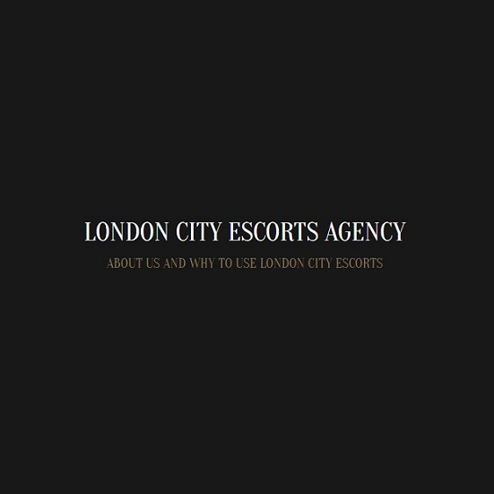 Logo of London City Escorts