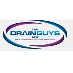 Logo of The Drain Guys