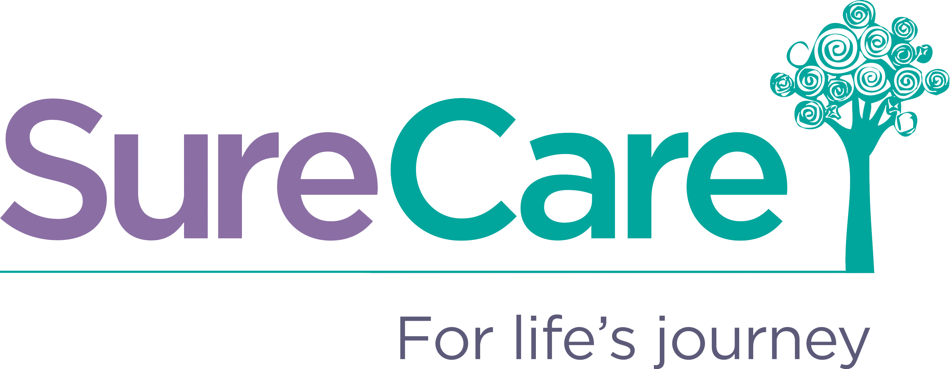 Logo of SureCare Newcastle  North Tyneside