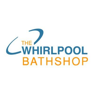 Logo of The Whirlpool Bath Shop Bathroom Fixtures - Mnfrs In Southampton, Hampshire