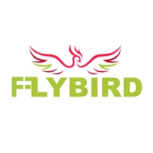 Logo of Fly Bird Taxis