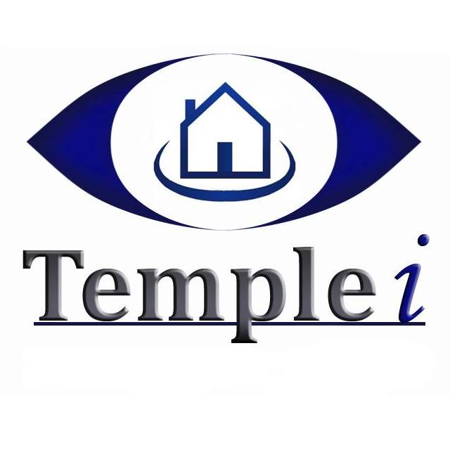 Logo of Temple i Property Group and Consultants