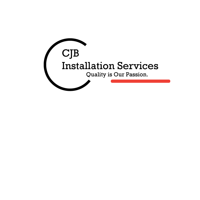 Logo of CJB Installation Services