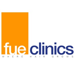 Logo of FUE Clinics Hair Consultants In Bristol, Avon