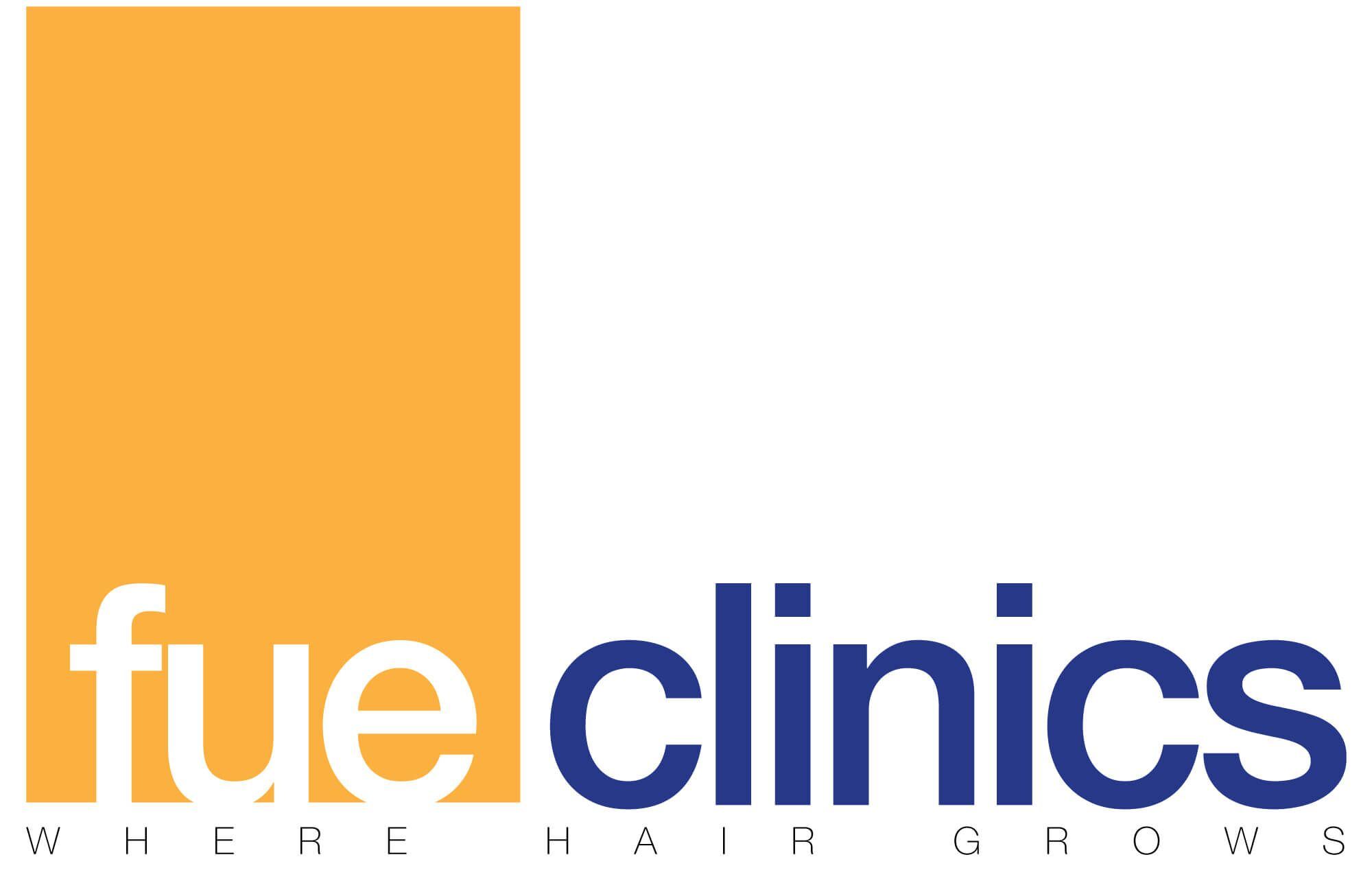 Logo of FUE Clinics Hair Consultants In Exeter, Devon