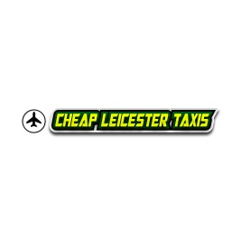 Logo of Cheap Leicester Taxis