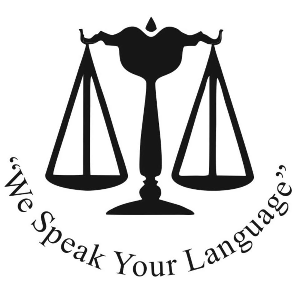 Logo of Legal Service Translation
