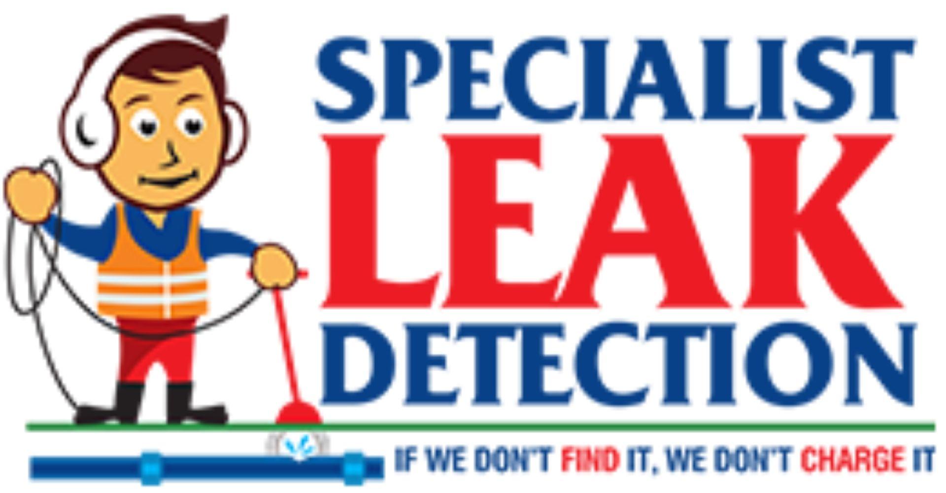 Logo of Specialist Leak Detection LTD Plumbers In Woking