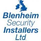 Logo of Blenheim Security Installers Burglar And Intruder Alarm Systems In Solihull, West Midlands