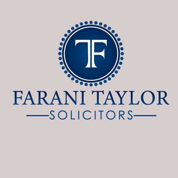 Logo of Farani Taylor Solicitors