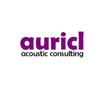 Logo of Auricl Acoustic Consultants In London, Greater London
