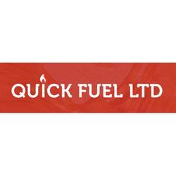 Logo of Quick Fuel Ltd Oil Fuel Distributors In Redditch, Worcestershire