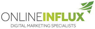 Logo of Online Influx