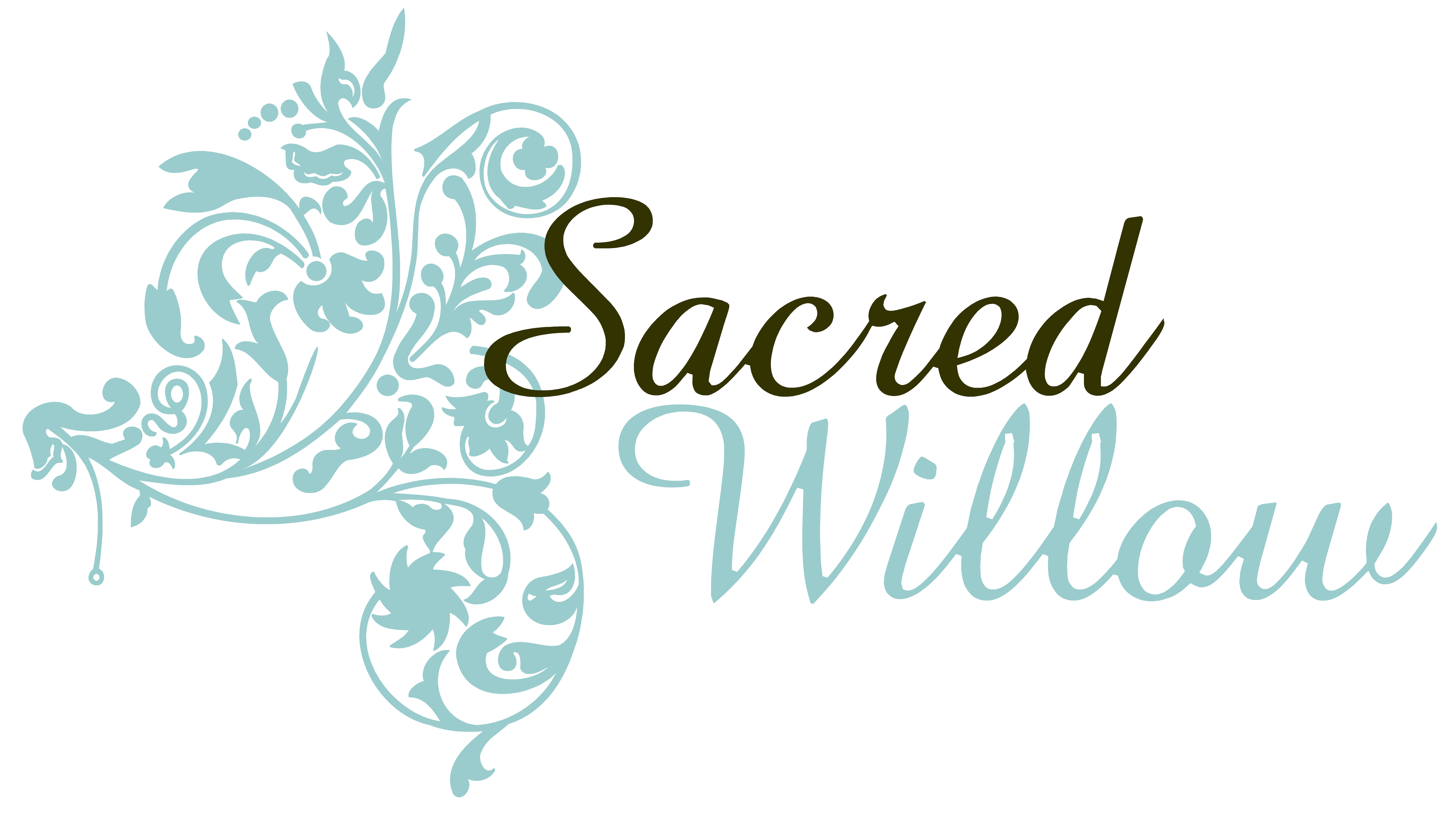 Logo of Sacred Willow Holistic Therapists In Weston Super Mare, Somerset