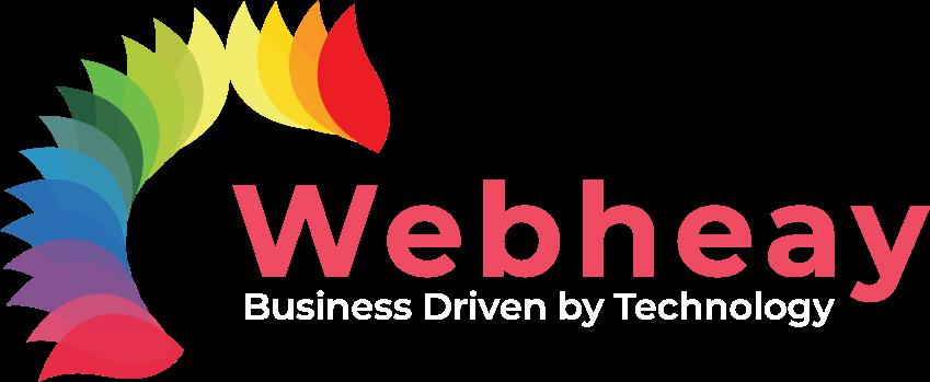 Logo of Webheay Technologies Ltd