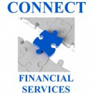 Logo of Connect Financial Services Financial Advisers- Independent In Glasgow