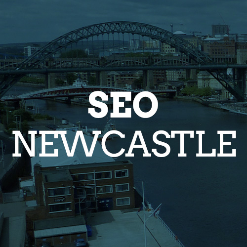 Logo of SEO Newcastle