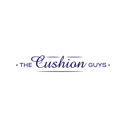 Logo of The Cushion Guys