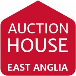Logo of Auction House East Anglia