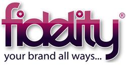 Logo of Fidelity Print