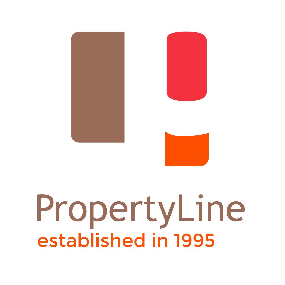 Logo of PropertyLine