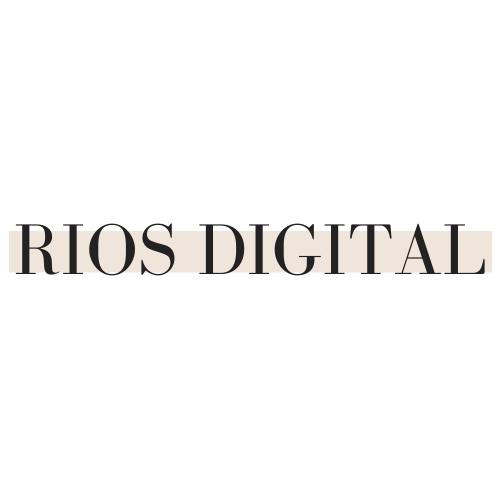 Logo of Rios Digital