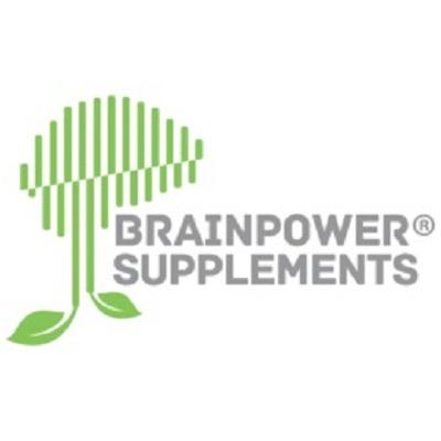 Logo of Brainpower Supplements