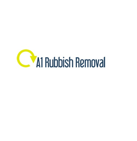 Logo of A1 Rubbish Removal Removals And Storage - Household In Darlington, County Durham