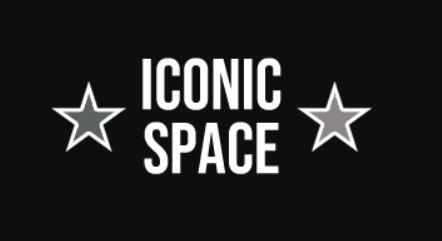Logo of Iconic Space