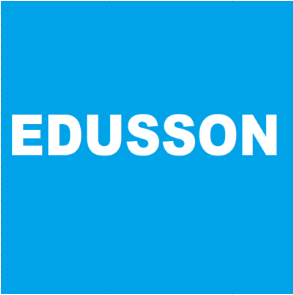 Logo of Edusson.co.uk Sign Writers In London, Enfield