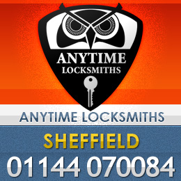 Logo of Anytime Locksmiths