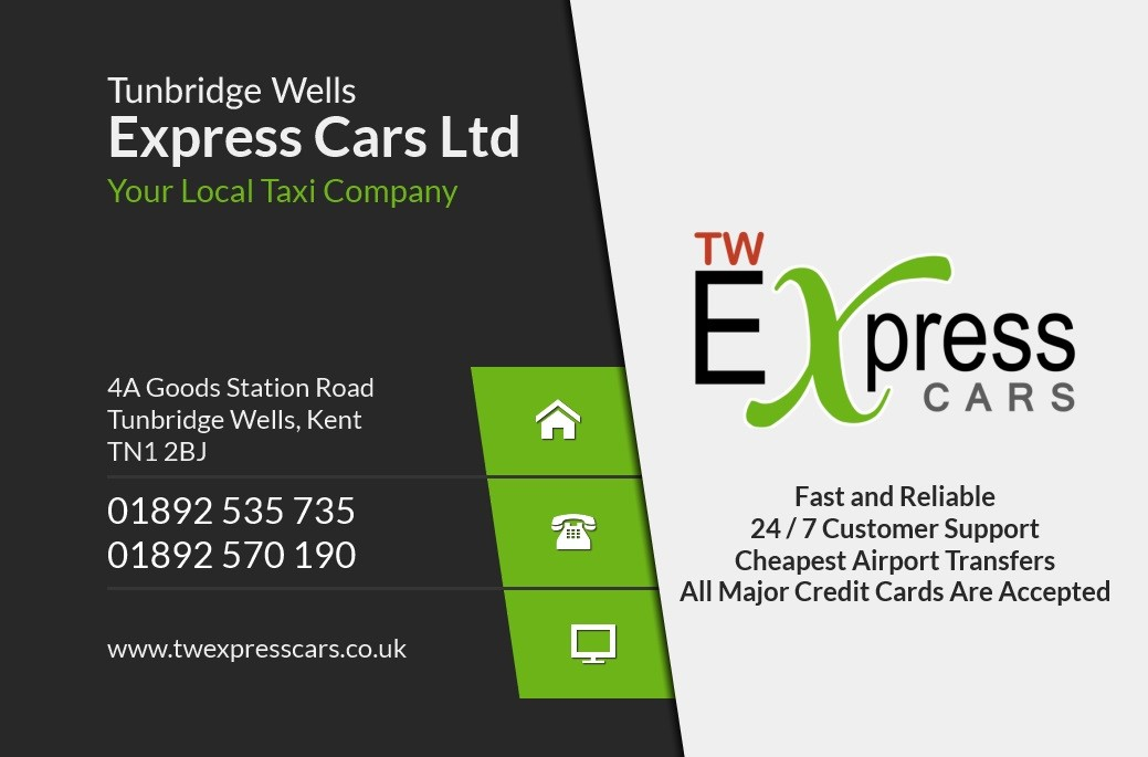 Logo of TW Express Cars