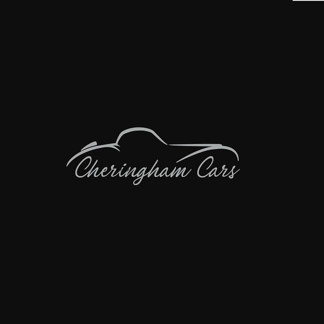Logo of Cheringham Cars