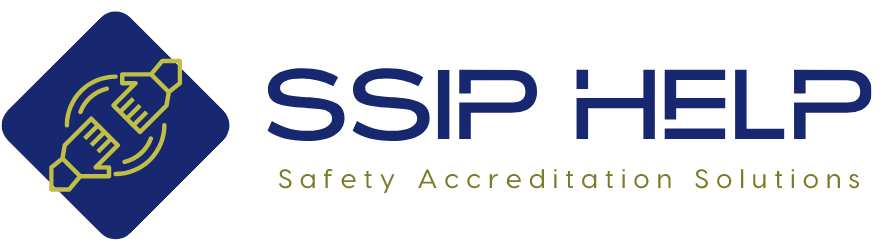 Logo of Safety Accreditation Solutions Ltd Safety Consultants In London
