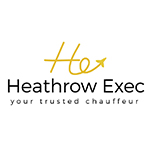 Logo of Heathrow Executive Service Ltd