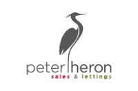 Logo of Peter Heron