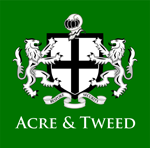 Logo of Acre & Tweed Ltd Security Services In Birmingham, West Midlands