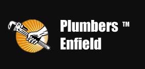 Logo of Plumbers Enfield