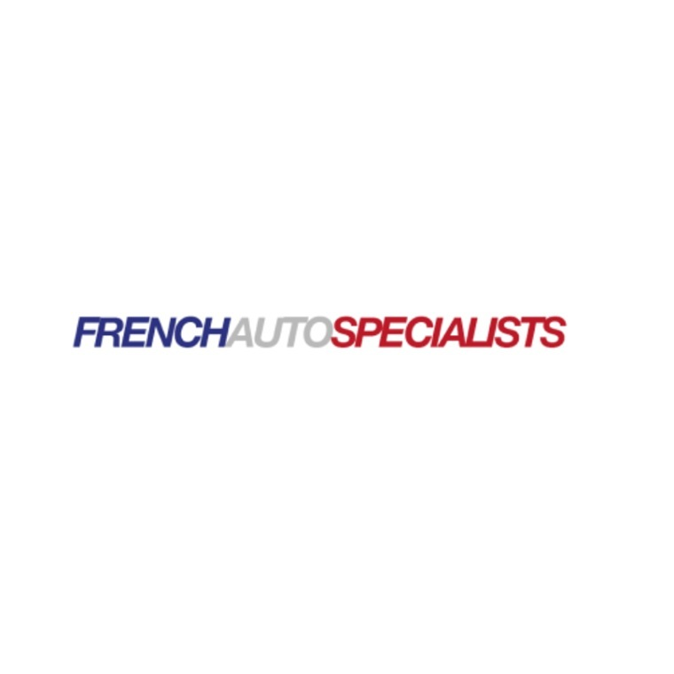 Logo of French Auto Specialists