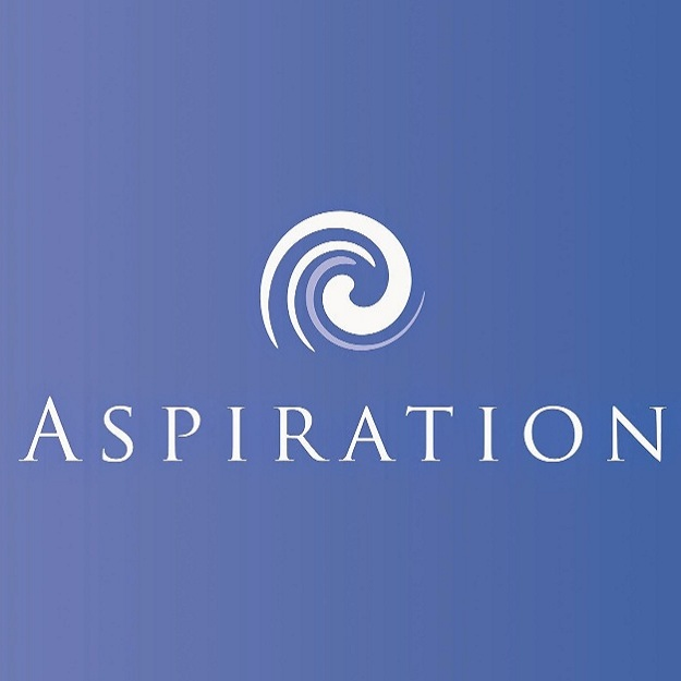 Logo of Aspiration Hair