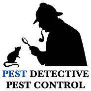 Logo of Pest Detective
