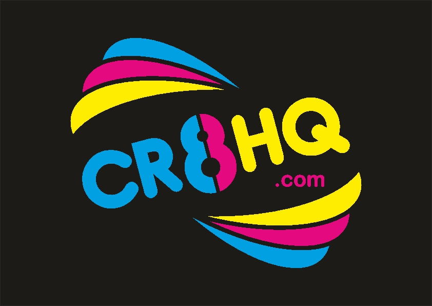 Logo of Cr8HQ